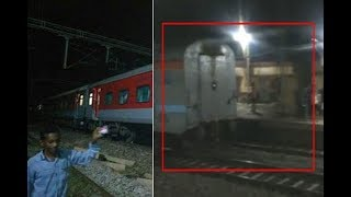 Train moving without engine 20 km.| Major fault & Accident