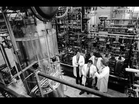 Pharmaceutical Manufacturing at Biogen