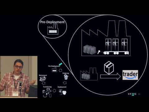SenSys 2016 - AoT: Authentication and Access Control for the Entire IoT Device Life-Cycle