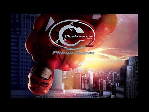 Cicakman 2: Planet Hitam - Full Movie