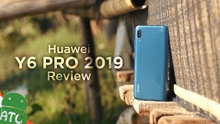 Huawei Y6 Pro (2019) Full Review in Bangla | ATC