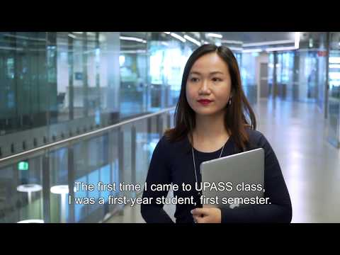UPASS Classes at University of Technology Sydney - Summer at UTS