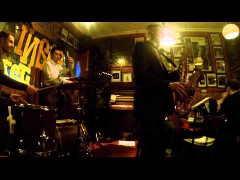Have You Met Miss Jones? - Rob Hughes Quintet.