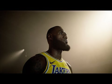 NBA 2K19: Come for the Crown feat. LeBron James