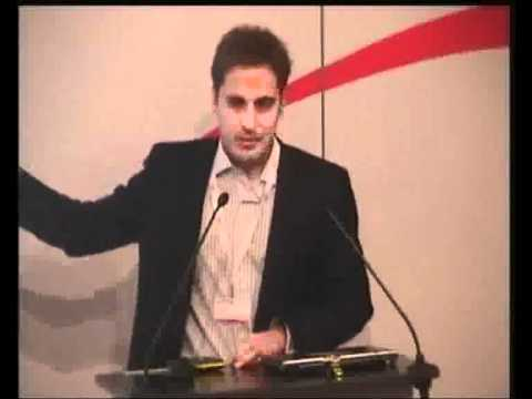 TELECOM 2009 - Cyber Risk Myths and Reality - Marco Ricca IRIS Satorys - part 1