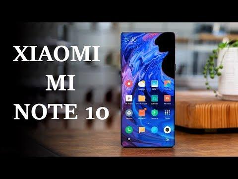 Адский Xiaomi Mi Note 10 и Pocophone F2! Представлен смартфон на Snapdragon 865 с 1T памяти!