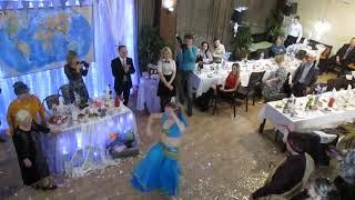 Свадьба Глазов, Гриль бар / Solo Show in the Wedding 2015