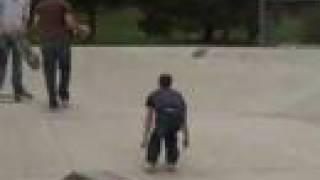 Fondy Skate Park Fond du Lac Wisconsin
