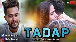 TADAP || THE UNEXPECTED TWIST || - HOLA BOYS || AAZAM || NAMRA QADIR