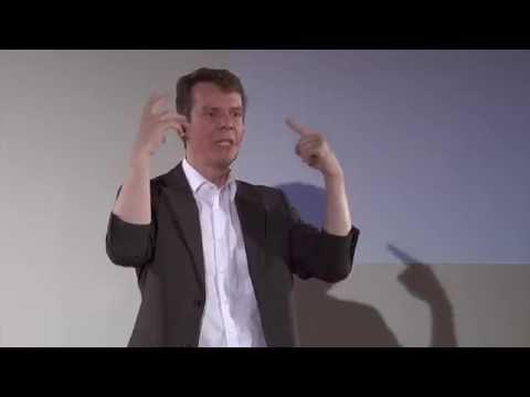 Perception and Reality | Jörg Alexander | TEDxIUBH