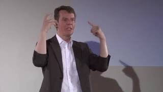 Perception and Reality | Jörg Alexander | TEDxIUBH