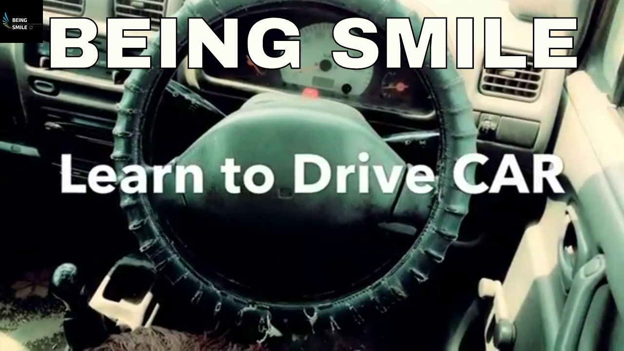 Learn Driving Basics | lesson1 - YouTube