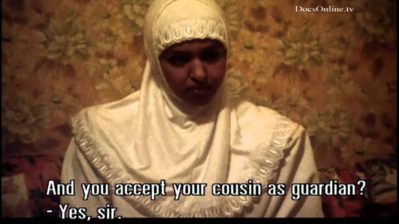 islamic marriage: a true virgin. - youtube