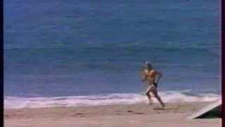 David Chokachi Workout