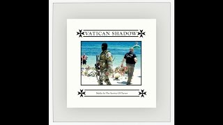 Cover images Vatican Shadow - Media in the Service of Terror