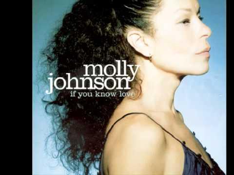 Molly Johnson - Rain
