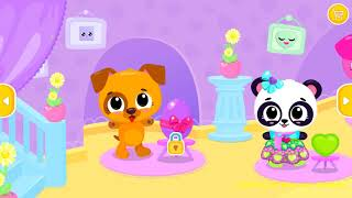 Cute & Tiny Shapes - Kids Learn Colors & Geometry [Ages 5 & Under] - Android