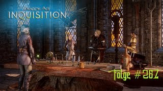 Hier wartet der Abgrund!★ Dragon Age Inquisition Deutsch ★Folge#267★ Gameplay/German   PC/1440p60fps