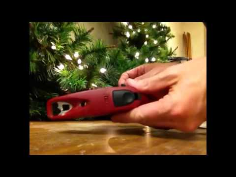 Christmas Light Repair Tool Review Demo Light Keeper Pro