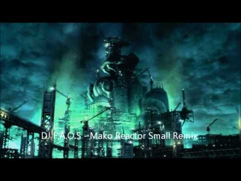 DJ F.A.O.S - Mako Reactor Small Remix