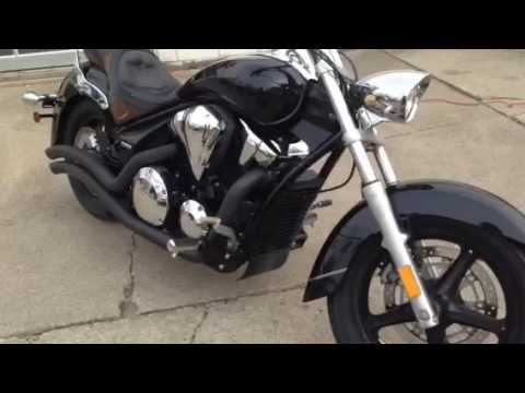 2010 Honda Stateline U2197 for sale