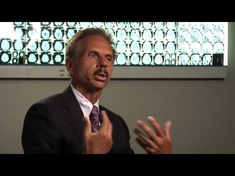 What is deep brain stimulation (DBS)? (Peter Pahapill, MD, PhD)