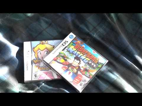 Rare Ds Games I Found At Toys R Us