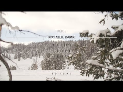 Team Southside Polaris | FXR Jackson Hole, Wyoming | 2017