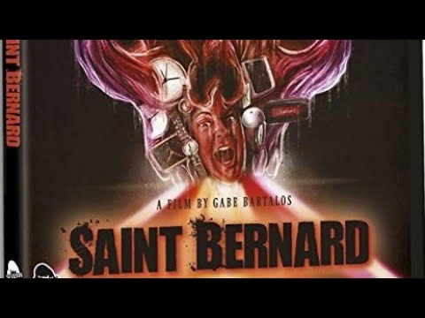 Saint Bernard The Movie (2019) Official Trailer