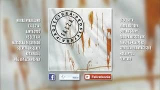 Ⓐ Prosectura - F.A.S.Z.A. (teljes album) | Nagy Zeneklub |