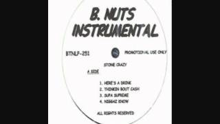 Beatnuts - Give Me Tha Ass