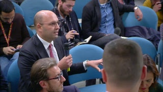 Conferenza stampa al termine del Consiglio dei Ministri n.29
