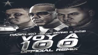 Gambar cover ►►Voy a 100 Remix - Farruko Ft Divino Y D Ozi (Video Music) 2013►►