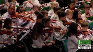 Suite de los sonidos - 2º mov. Forte, piano