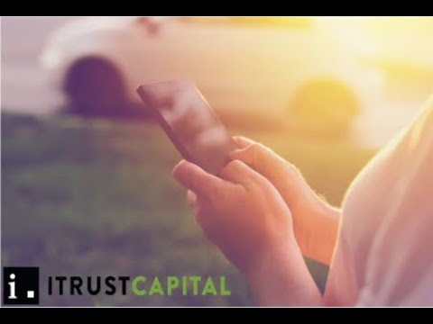 iTrustCapital Gains Investors Trust as Alternative Crypto and Gold IRA
