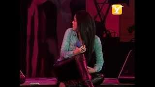Shakira, Pies Descalzos, Sueños Blancos, Festival de Viña 1997