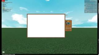 Roblox Draw It w/ Chloe!