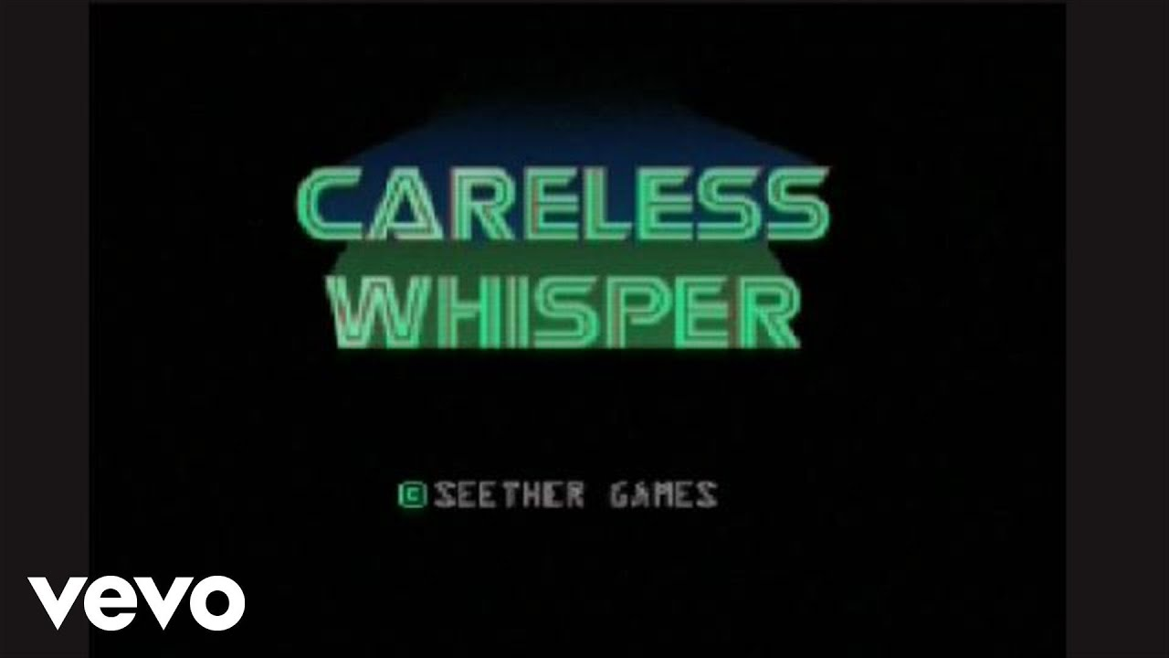 The Story of    'Careless Whisper' by George Michael - Smooth