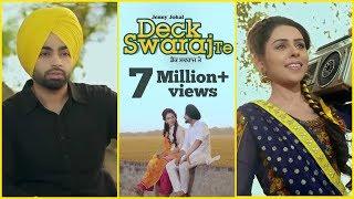 Deck Swaraj Te | Jenny Johal | Jordan Sandhu | Bunty Bains | Latest Punjabi Songs 2018