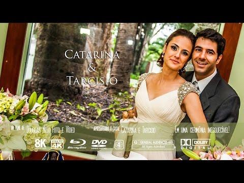 Teaser Casamento Catarina e Tarcisio por www.douglasmelo.com 2501-8007