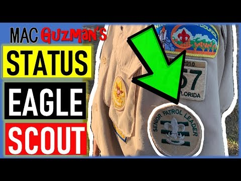 Eagle In Only 2 Years Secret hack to Eagle Scout