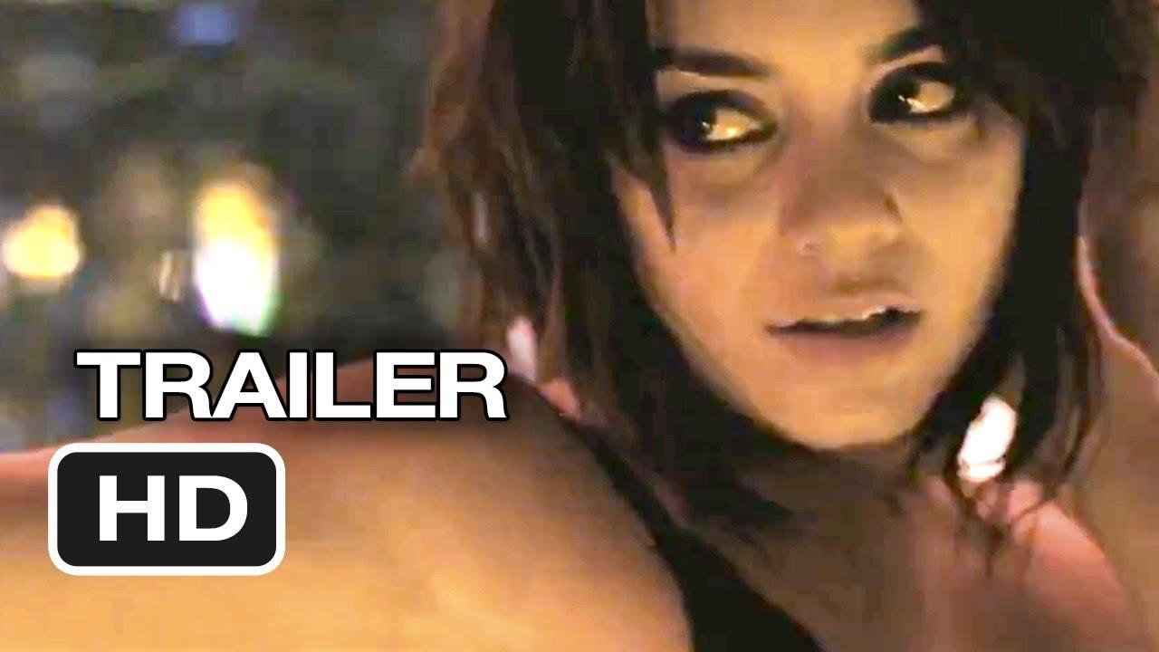 The Frozen Ground Official Trailer #1 (2013) - Nicolas ... Vanessa Hudgens Movies
