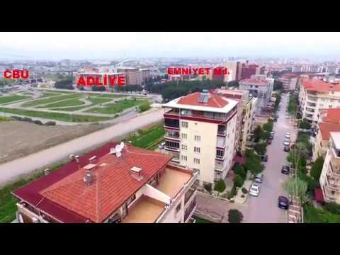 FH FOTOĞRAFÇILIK Konum Videosu ( Drone)