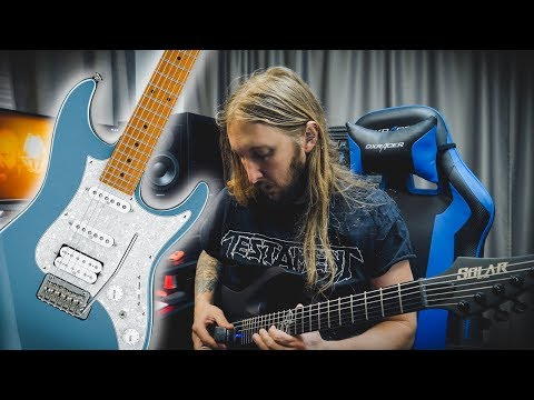 FAQ28 - IBANEZ AZ, MEMES, FRACTAL AX8 ON TOURS, ACOUSTIC TREATMENT, RINGS OF SATURN etc