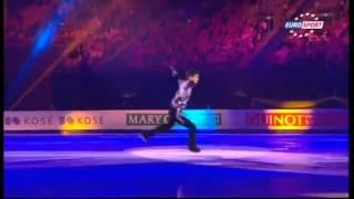 Юдзуру Ханю, ЧМ по фигурному катанию 2012 года(http://www.twizzle.ru/ Юдзуру Ханю, мировой чемпионат по фигурному катанию 2012 года в Ницце, Франция., 2012-06-03T21:18:49.000Z)