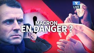 Macron giflé : le président est-il en DANGER ?