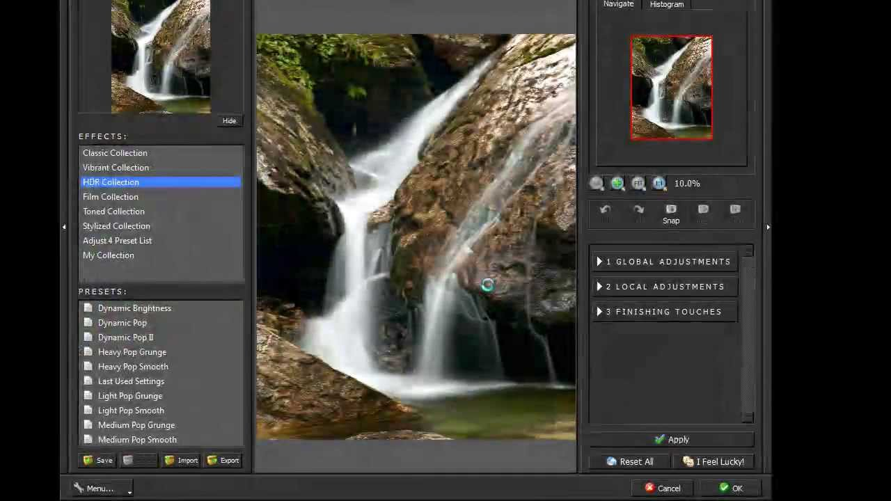 Nik software плагины для фотошоп cs6