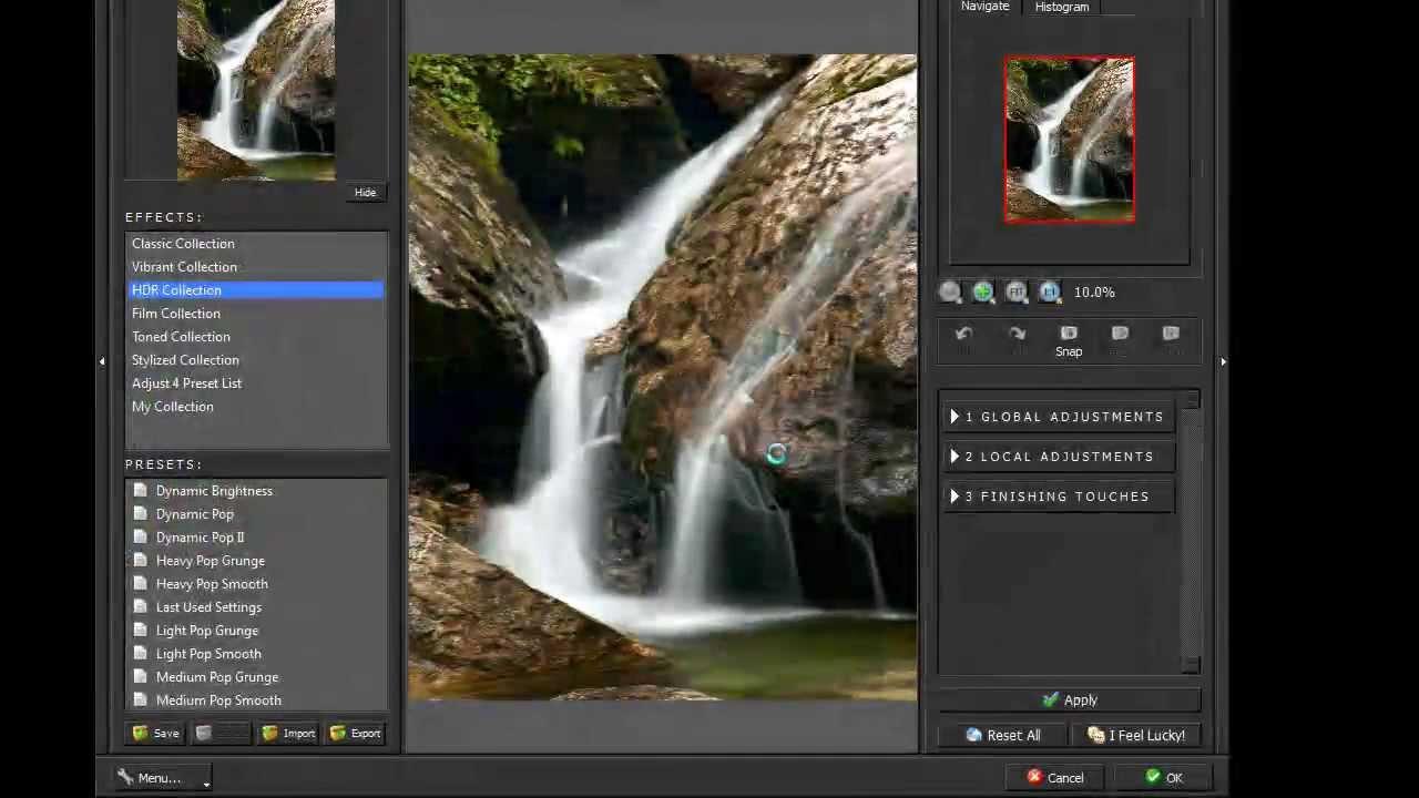 Photoshop Creative Cloud Move Plugins and Filters (Nik ...