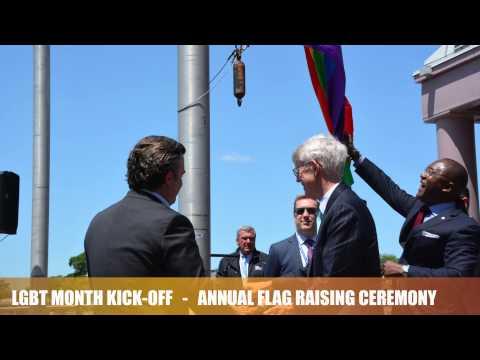 Massport Community - 2015 LGBT Pride Month
