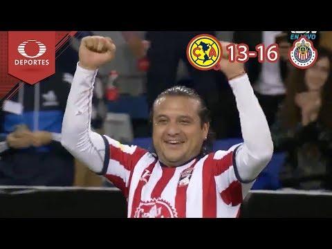 TODOS LOS JERSEYS 2021 LIGA MX || FEOS VS BONITOS from YouTube · Duration:  34 minutes 12 seconds